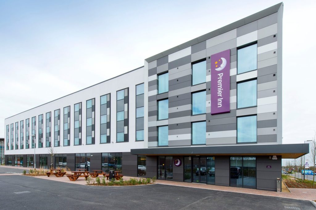 Premier Inn Hotel Slough West