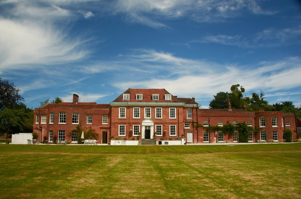 stoke place hotel slough